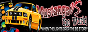 Mustangs vs the World